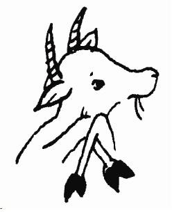 Logo TAPL BOUC